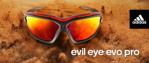 Adidas Evil Eye Evo Pro